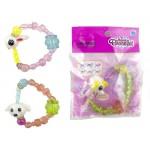 Magic Animal Bracelets Pack of 24 (Min Order Qty 1)