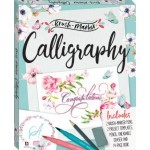 Brush-Marker Small Calligraphy Kit (Min Order Qty 2)