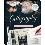 Small Calligraphy Practice Kit (Min Order Qty 2)