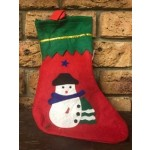 Christmas Stocking - Pack of 12