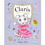 Claris: A Très Chic Activity Book (Min Ord Qty 2) ***Coming September 2021***