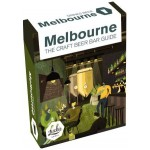 Luckie Guides - Melbourne Drink Beer: The Craft Beer Bar Guide  (Min Order Qty 2)