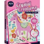 Curious Craft Crystal Creations Canvas Assorted Pack of 6 (Min Order Qty 1)