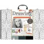 Artmaker Drawing Fundamentals Carry Case (Min Order Qty 2)