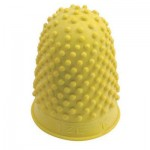 Esselte Superior Thimblettes Size 3 Yellow Box of 10 (Min Order Qty 1)