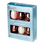 Chocolatier Enchanted 6 pack Egg Selection (Min Order Qty 2)