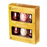 Chocolatier Indulgent 6 pack Egg Selection (Min Order Qty 2)