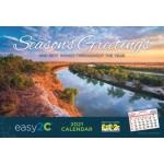 Easy2C 2022 Calendars  (Min Order Qty 50)