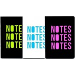 A6 Notes Notebook (Min Order Qty 3)