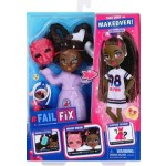 Fail Fix Total Makeover Doll Assorted (Min Order Qty 1)