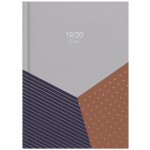 Milford Fashion Financial Year Diary 2020/21 - Week to View Pocket 125x80 Asst. 4 Designs (Min Order 4)