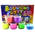 Bouncing Putty Display of 12 (Min Order Qty 1)