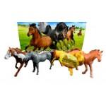 Horses 14cm - Display of 12