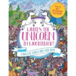 Where's the Unicorn in Wonderland? A Magical Search Book (Min Order Qty 2)