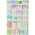 Gift Bags Assorted Box of 112  (Min Order Qty 1)