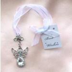 Bridal Charm Angel (Min Order Qty 3)