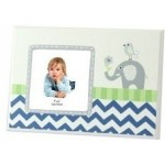 Photo Frame Elephant 4 x 4  (Min Order Qty 2)