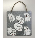 Dog & Cat Magnet set of 24 with free display board (Min Order Qty 1)