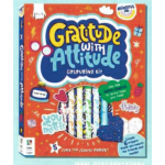 ***Coming August 2021*** Mindful Me Gratitude with Attitude Colouring Kit (Min Ord Qty 2)