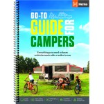 Hema Go To Guide for Campers (Min Order Qty 1)