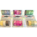 Glitter Tape Pack of 3