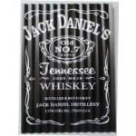 Jack Daniels 30x40cm Metal Sign (Min Order Qty 3)