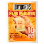 Hot Hands Hand Warmers 1 Pair Display of 24 (Min Order Qty 1 Display)
