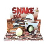 Growing Egg Snake - Display of 12