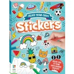 ***Coming September 2021*** Create Your Own Stickers  (Min Ord Qty 2)