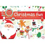 Giant Carry Along Christmas Floor Pad ***Coming Soon*** (Min Ord Qty 2)