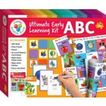 Building Blocks Ultimate Early Learning Kit: ABC (Min Ord Qty 2)  (Min order qty: 2) *** Coming December 2021 ***