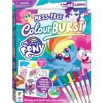 ***Coming September 2021*** Inkredibles Colour Burst: My Little Pony (Min Ord Qty 2)
