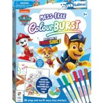 ***Coming September 2021*** Inkredibles Colour Burst: Paw Patrol Anything is Pawsible (Min Ord Qty 2)