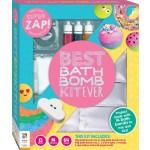 ***Coming September 2021*** Super Zap! Best Bath Bomb Kit Ever (Min Ord Qty 2)
