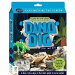 ***Coming September 2021*** Curious Craft Make Your Own Dino Dig Kit (Min Ord Qty 2)
