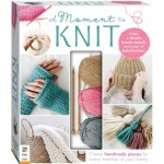 ***Coming September 2021*** A Moment to Knit (Min Ord Qty 2)