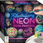 Electrifying Neon Rock Painting (Min Ord Qty 2)  ***Coming November 2021***