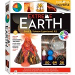 ***Coming September 2021*** Curious Universe Science Kit: Extreme Earth (Min Ord Qty 1)