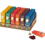 Esscents 40 Incense Cones & Holders Display of 48 (Min Order Qty 1)