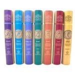 Chakra 40 Incense Sticks & Holder Assorted pack of 28 (Min Order Qty 1)