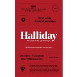 James Halliday Pocket Wine Companion (Min Order Qty 2) - Released 29th October 2020