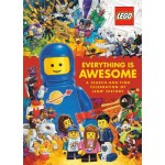 LEGO Everything is Awesome - Search and Find (Min Ord Qty 2) ***Coming October 2021***
