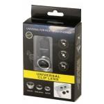 4 Pack Lens kit Universal