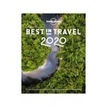 Lonely Planet Best in Travel 2020 (Min Order Qty 1)