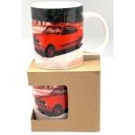 Gift Boxed Mugs 310ml - MONARO GTS (Min Ord Qty 1)