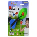 Missiles 16cm Carded Pack of 12 (Min Order Qty 1)