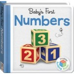 Building Blocks Babys First Padded Board Book Asstorted (Min Order Qty 2)