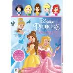 Disney Princess 5-Pencil Set
