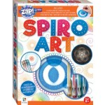Zap Extra: Spiro Art (Min Order Qty 2)