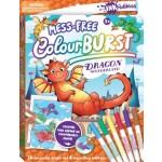 Inkredibles Colour Burst Dragon Wonderland (Min Order Qty 2)